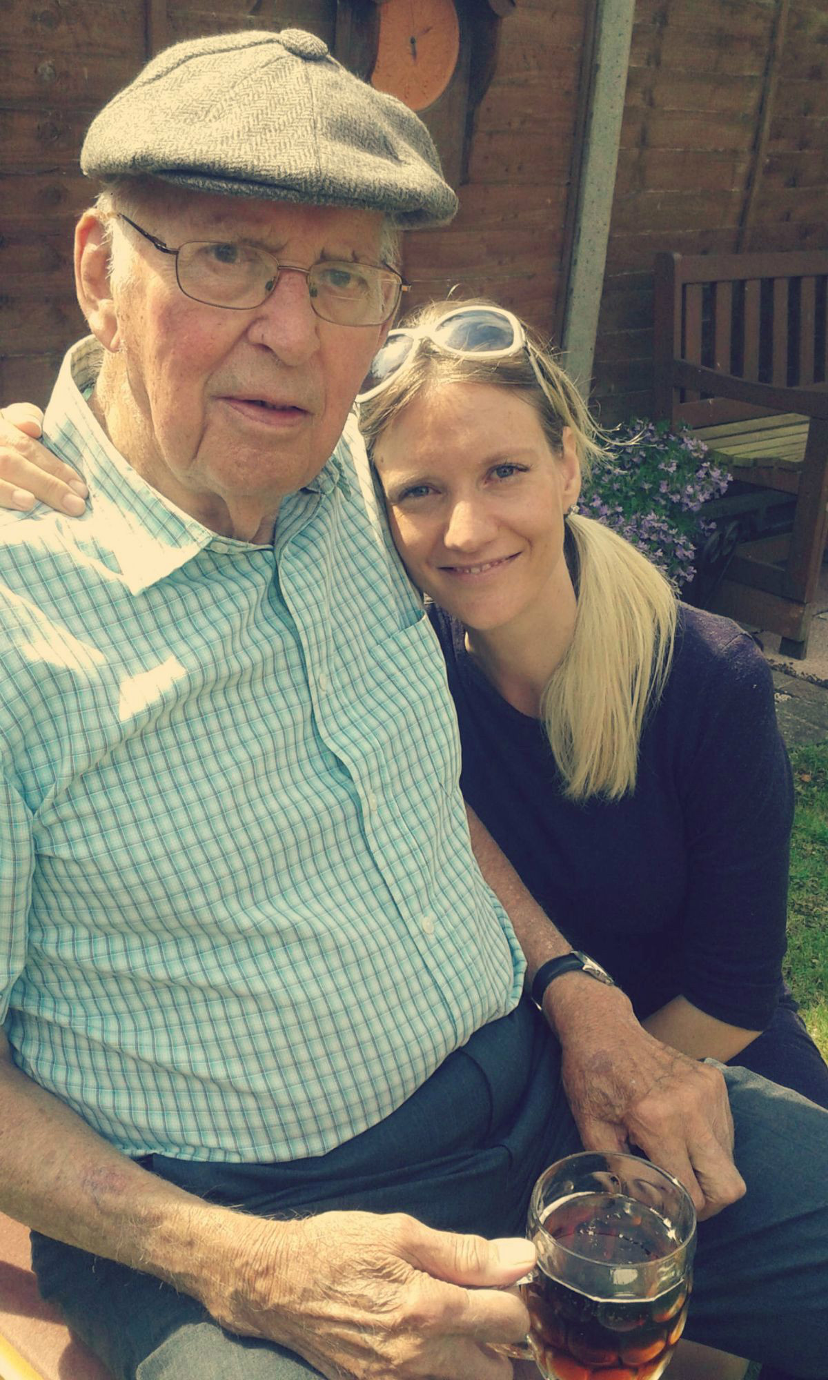 Grandad Blog